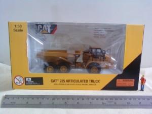 Miniatur Alat Berat CAT - Blog Alat Berat