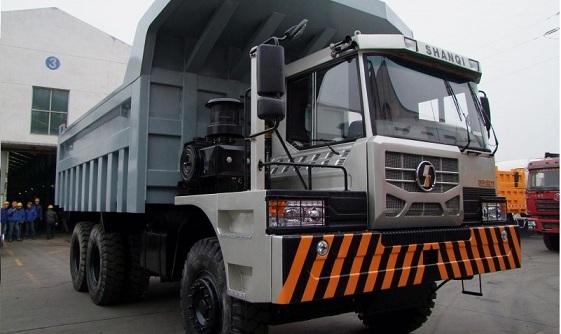 80 Ton Truck - Alat Berat Blog
