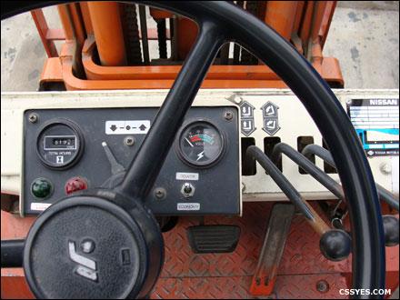 Nissan-Forklift - alat berat blog